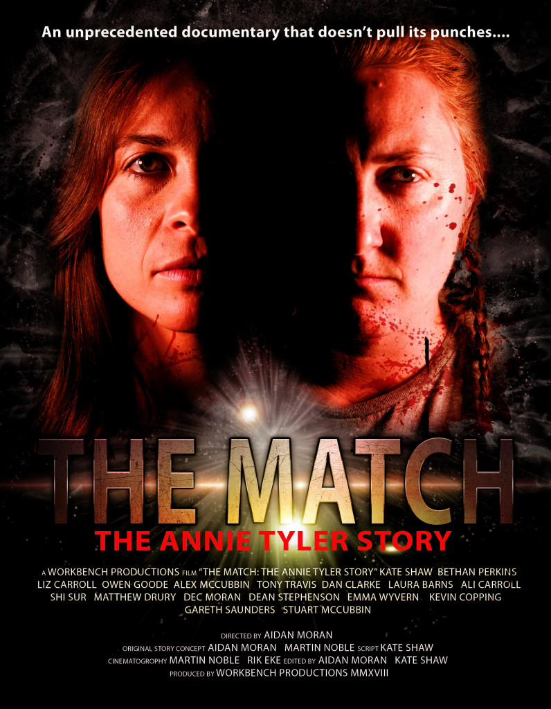 The Match - Film Poster